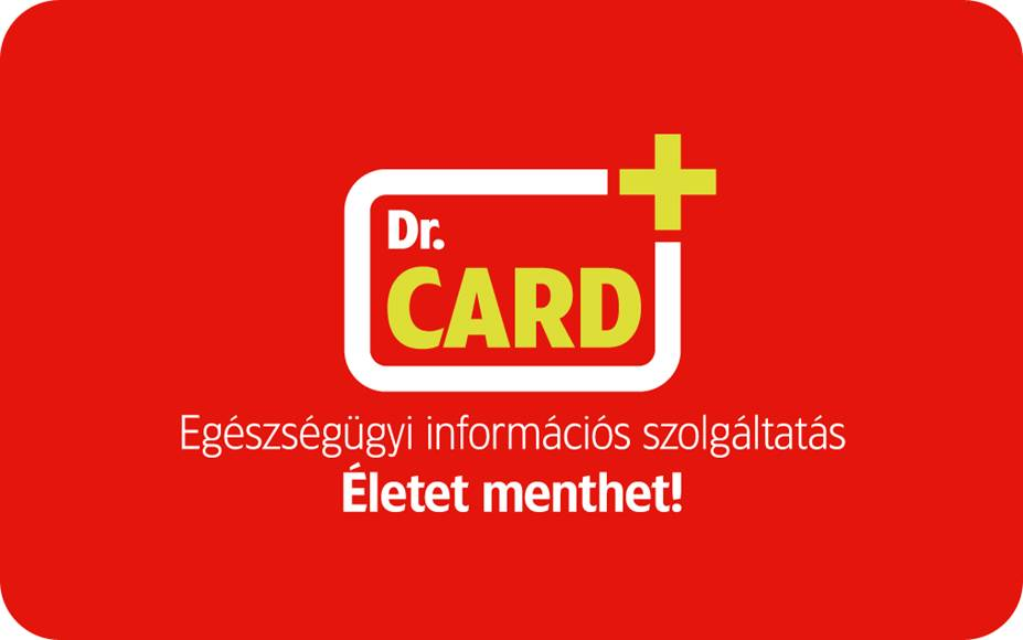 Dr. Card